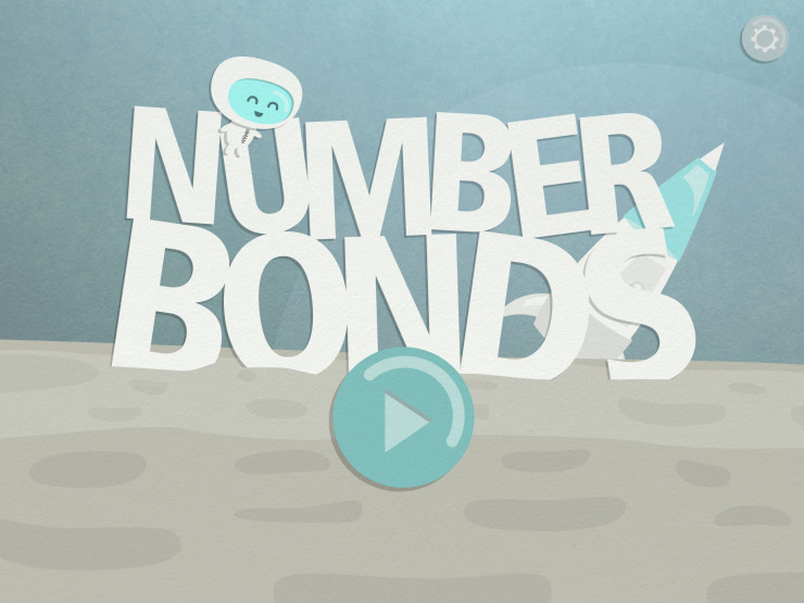 Number Bonds Featured